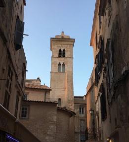 Bonifacio ville