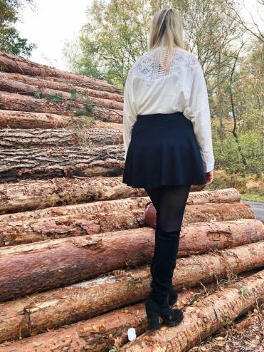 look automne 2